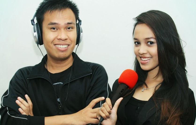 Penyiar radio Palembang - Penyiar radio jakarta - erdioo