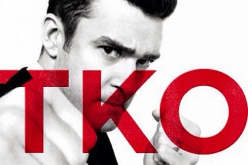 Single Terbaru Justin Timberlake Berjudul TKO