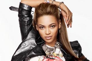 Single  XO - Dari AlbumTerbaru Beyonce