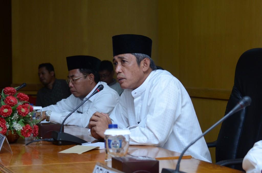 Iskandar Wanti-Wanti Investor Utamakan Masyarakat
