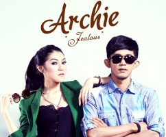 Archie New Release Small