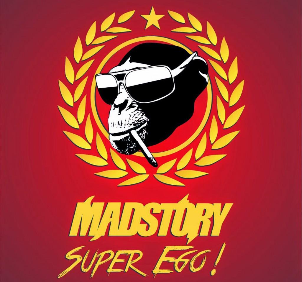 superegoart - MADSTORY Rilis Single Terbaru