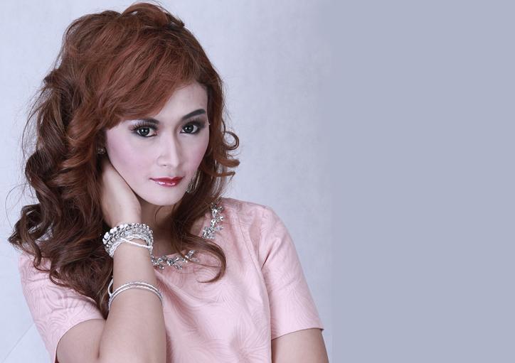 Citra Marcelina Gak Mau Pulang