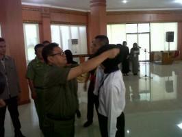 Fhoto Asisten III Drs Zulkarnain MM