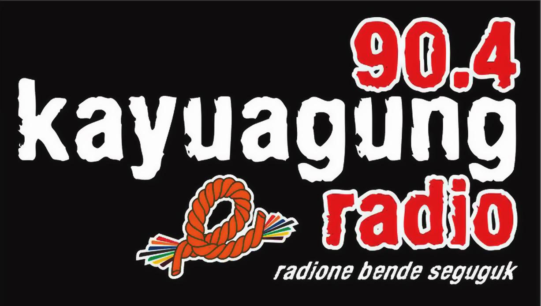 LOGO KAYUAGUNG RADIO