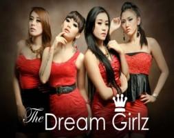 THE DREAMGIRLZ