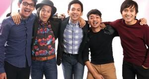 """D'Masiv Beri Kejutan Di Single Terbarunya """"PD"""""""