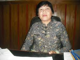 Dinas Tata kota Terus Lakukan Penataan Kota Kayuagung.