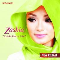 Zaskia - Cintaku Karena Allah New Release 02