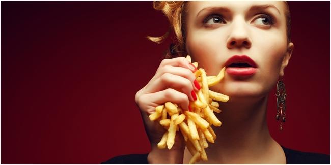 13 Makanan Yang Bahaya Untuk Otak Yang Sering Anda Makan