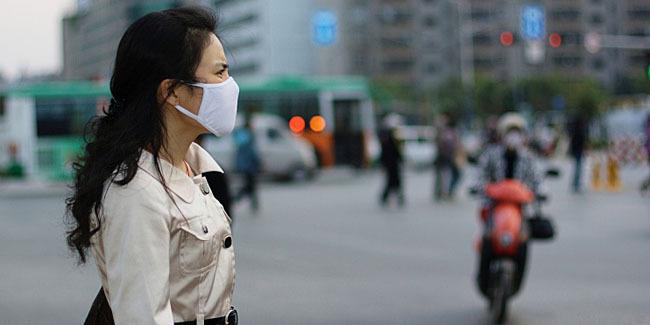 Menjaga Kesehatan Hidung Yang Disebabkan Asap dan Debu Agar Terhindar ISPA