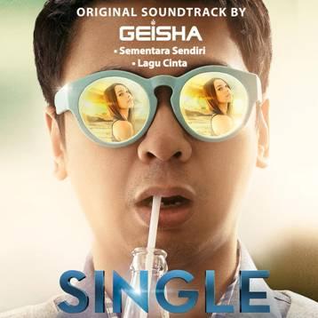GEISHA - Sementara Sendiri (OST. Single)