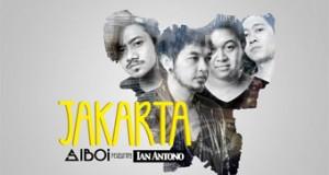 SIBOi Feat Ian Antono JAKARTA