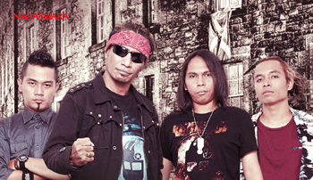 KK Band - Martabak Telor New Release