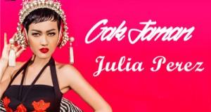 Julia Perez Gak Jaman Nikah Lagi