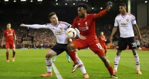 Liverpool Tekuk MU 2-0