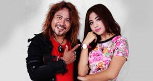 Matt Drajat feat Margin -  Dendangkan Bebeb Sayang