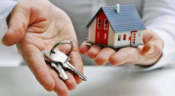 Take Over Rumah Kredit