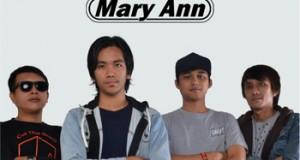 Mary Ann - Sekejap Cinta Tertunda