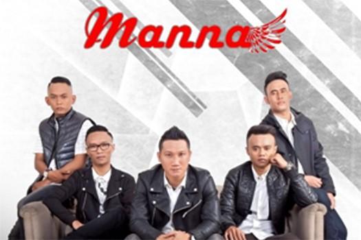 manna-band