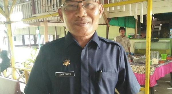 Kepala Kesbangpol OKI Silaturahmi Bersama Organisasi & Lembaga Masyarakat. (16/02/17)