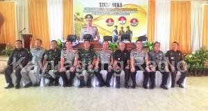 Irjen Pol DRS. Agung Budi Maryoto,M.S Sosialisasikan 3 Pilar Kebangsaan Kamis 23/02/17