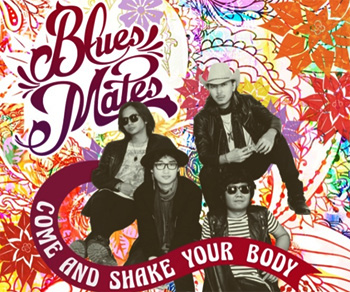 blues mates