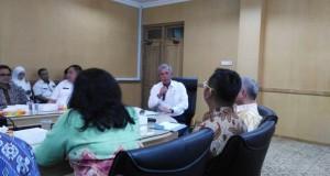 Bupati OKI Beri Kesempatan Pengusaha Lokal Terlibat dalam Belanja Pemerintah