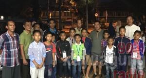 U-12 OKI Siap Tempur Di Ajak FOSSBI Lahat Cup 2017.