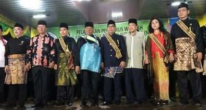 Biem Benyamin Angkat Harkat Martabat Masyarakat Adat Melayu