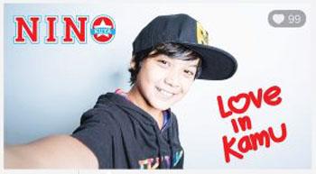 Nino Kuya – Love In Kamu