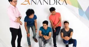 ANANDRA MERILIS SINGLE SONG