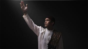 Yonggi Menyambut bulan ramadhan