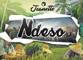 Ndeso